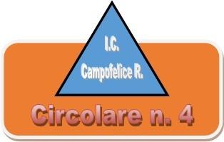 Circolare n. 4: Convocazione dipartimenti