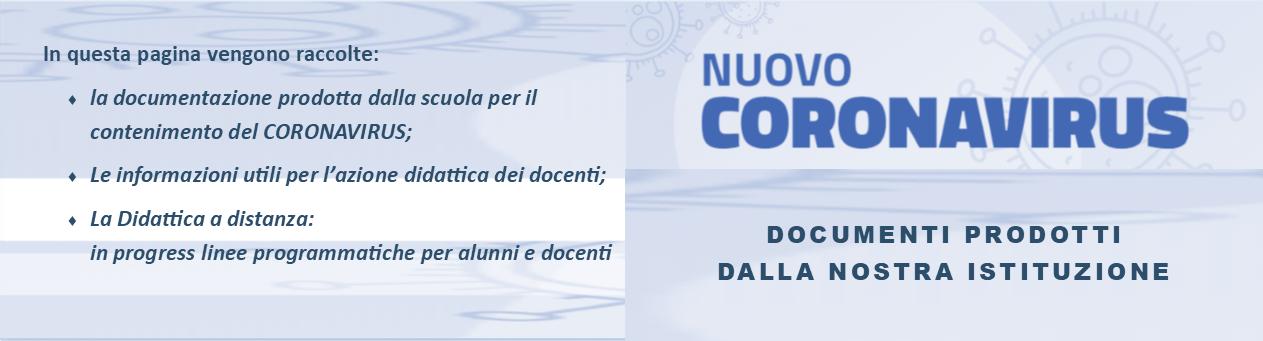DPCM DELL'11 MARZO 2020