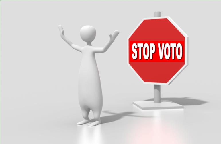 Consiglio di Istituto: provvedimento annullamento operazione di voto.